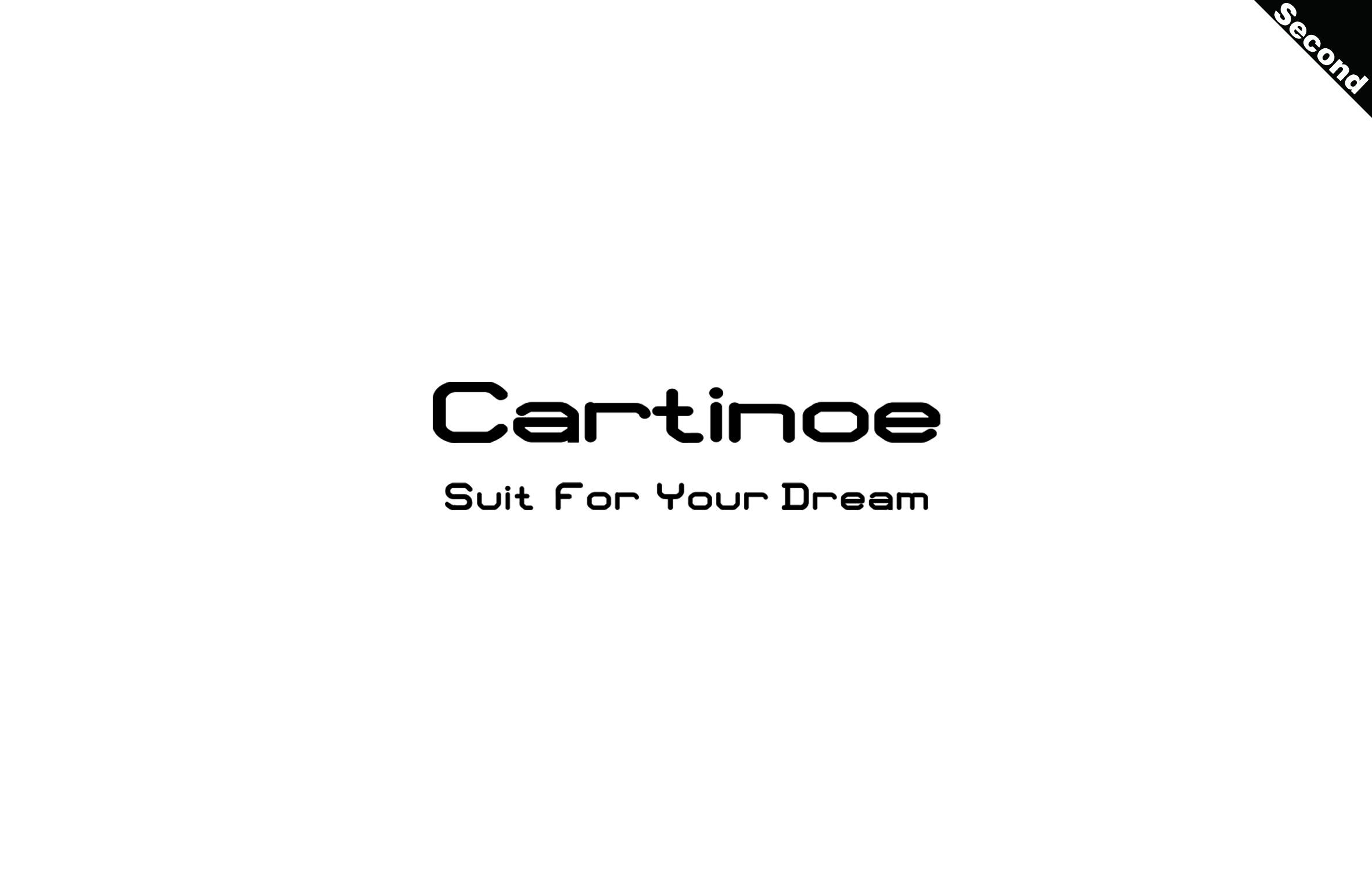Cartinoe-túi laptop hàng hiệu