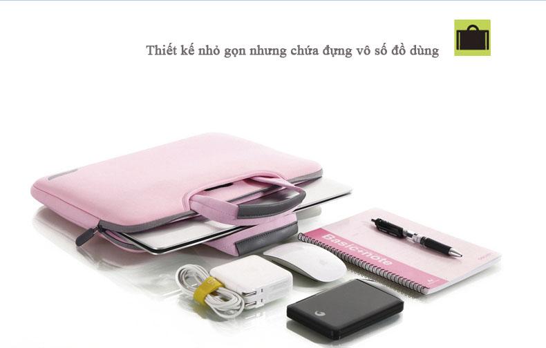 Túi đựng laptop Breath Simplicty nhỏ gọn