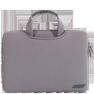 Túi đựng laptop Breath Simplicity màu xám