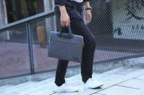 Túi xách thời trang nam